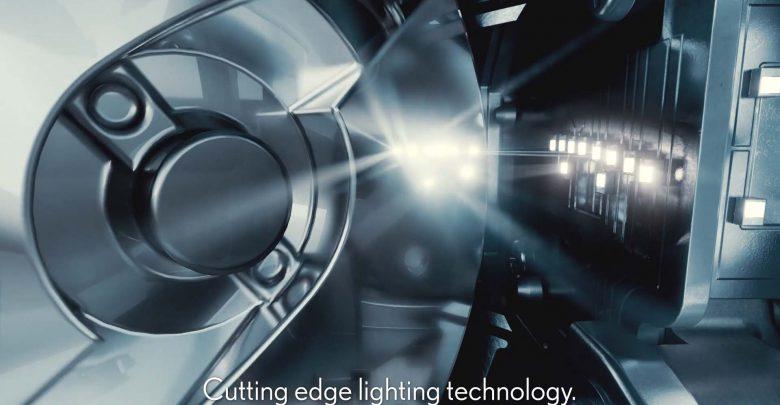 Photo of BladeScan, το νέο σύστημα φώτων από τη Lexus
