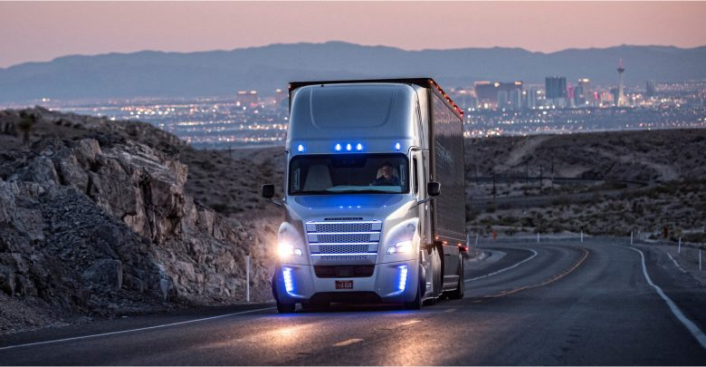 Photo of Daimler Trucks: Ιδρύει οργανισμό για υψηλού επιπέδου αυτόνομη οδήγηση