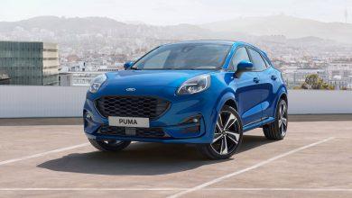Photo of H Ford αναβιώνει το Puma, αυτή τη φορά ως SUV