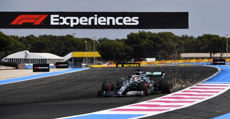Photo of GP Γαλλίας: Ταχύτερες οι Mercedes, μία ακόμη pole για τον Hamilton