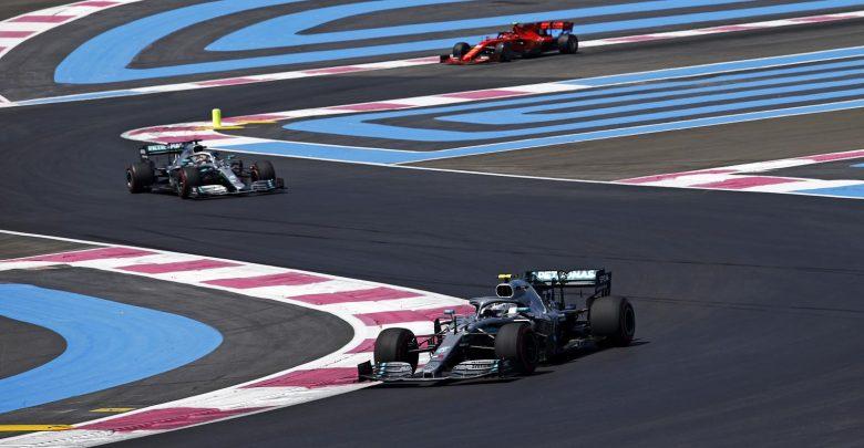 Photo of GP Γαλλίας: 6/8 για τον Hamilton, 8/8  για την Mercedes