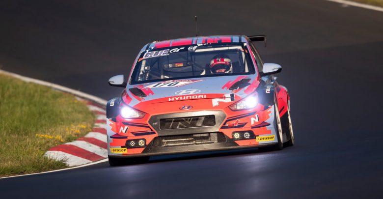 Photo of Δυναμικό παρόν έδωσε η Hyundai και στο φετινό 24ώρο του Nürburgring