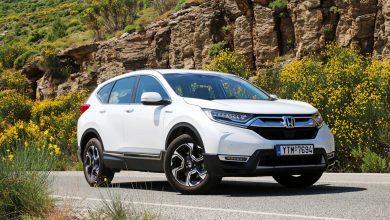 Photo of Honda CR-V με όφελος έως 3.300€