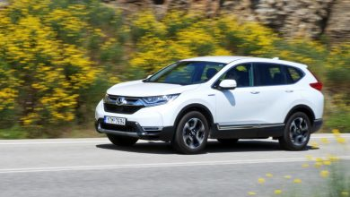 Photo of Honda CR-V Hybrid AWD [test drive]