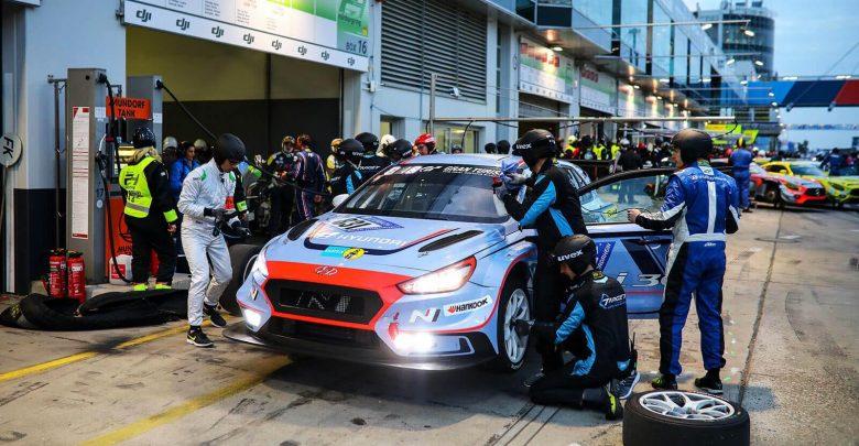 Photo of Hyundai: Στόχος η νίκη στον 24ώρο αγώνα του Nürburgring