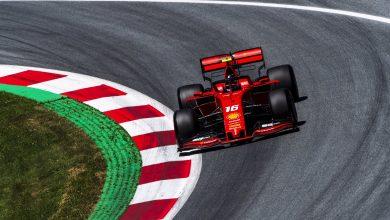 Photo of GP Αυστρίας: Ο Leclerc και η Ferrari στην pole!