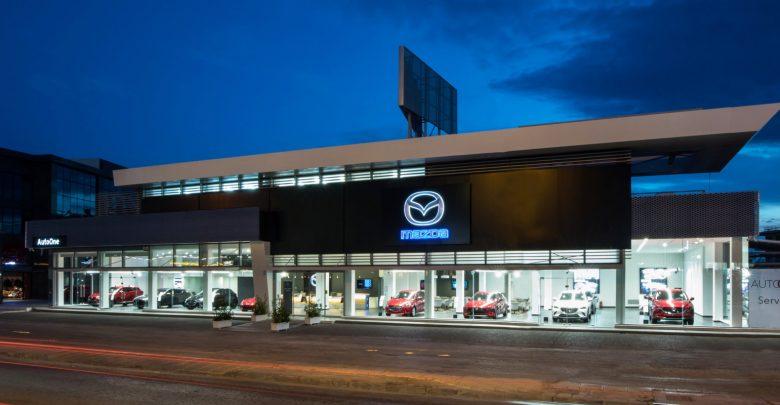 Photo of Mazda Autoone: ένα νέο πρότυπο έκθεσης στη Ελλάδα & την Ευρώπη