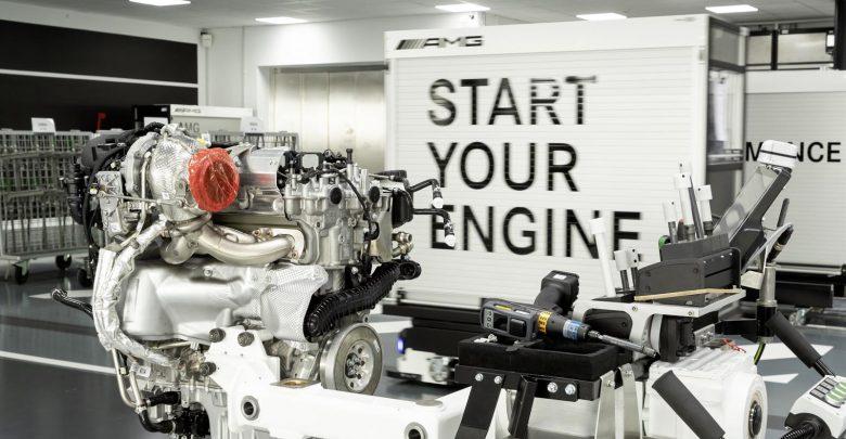 Photo of Mercedes-AMG: Με 421 ίππους ο M 139 είναι ο ισχυρότερος δίλιτρος τετρακύλινδρος παραγωγής!