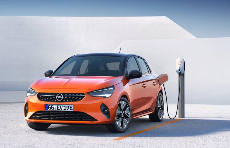 Το ηλεκτρικό Opel Corsa κοστίζει 29.900€