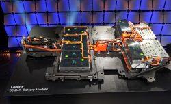 Προβληματίζει η ασταθής διαθεσιμότητα μπαταριών για τα ηλεκτρικά αυτοκίνητα