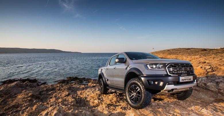 Photo of Με το Ford Ranger Raptor εκτός δρόμου στην Αττική [first drive]