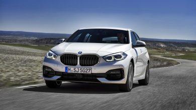 Photo of Από 26.125 ευρώ η νέα BMW Σειρά 1