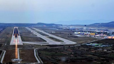 Photo of Οι αεροπορικές εταιρείες ψηφίζουν ξανά το αεροδρόμιο της Αθήνας στην πρώτη θέση
