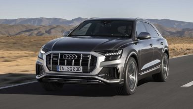 "Photo of Το Audi SQ8 είναι ένα πετρελαιοκίνητο ""κτήνος""!"