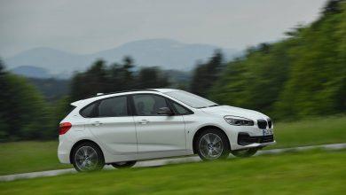 Photo of Η BMW σταματά τη Σειρά 2 Active Tourer και Gran Tourer