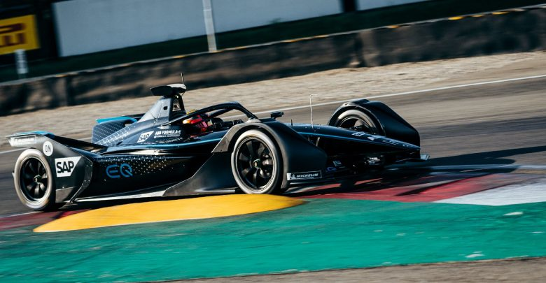 Photo of Στα σκαριά το μονοθέσιο της Mercedes-Benz για τη Formula E