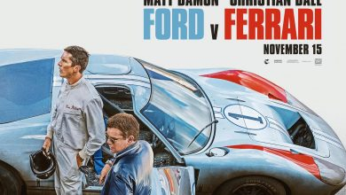 Photo of «Ford vs Ferrari» με πρωταγωνιστές τους Christian Bale και Matt Damon [vid]