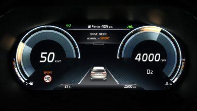 Photo of Με ψηφιακό πίνακα το νέο Kia XCeed
