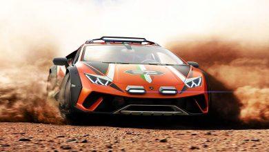 Photo of Η Lamborghini Huracan Sterrato… είναι πολύ βρώμικη για να φοβάται!