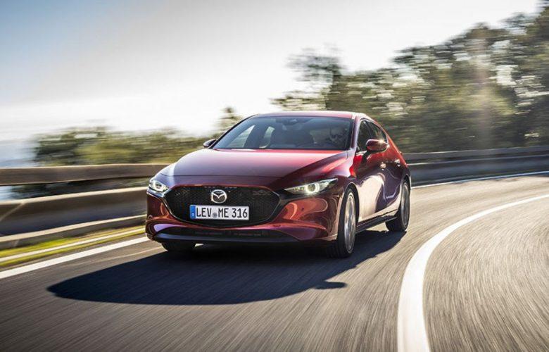 Ποια είναι η ισχύς του νέου SkyActiv-X της Mazda;