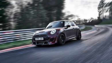 Photo of Mini JCW GP, το απόλυτο Cooper