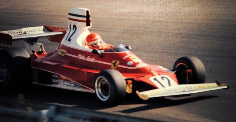 Photo of Πωλείται μια Ferrari 312T που είχε περάσει από τα χέρια του Niki Lauda