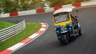 Photo of Πόσο χρειάζεται ένα τρίκυκλο της Ταϊλάνδης για τον γύρο του Nürburgring;