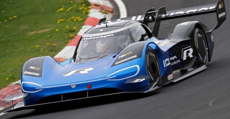 Photo of Το VW ID R τρέλανε τα χρονόμετρα στο Nürburgring  [vid]