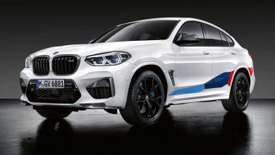 Photo of BMW X3 M & X4 M με υπογραφή M Performance
