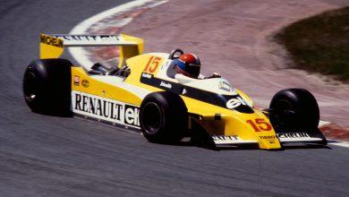 Photo of Renault F1: 40 χρόνια μετά την πρώτη «τουρμπισμένη» νίκη [vid]