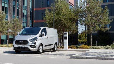 Photo of Ford: Τα υβριδικά van αποτελούν μία βιώσιμη λύση για τις ευρωπαϊκές πόλεις