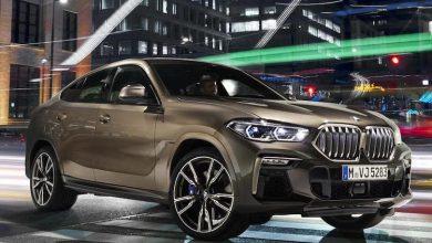 Photo of Διαρροή για τη νέα BMW X6