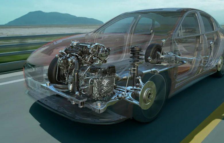 H Hyundai παρουσιάζει τον πρώτο κινητήρα τεχνολογίας CVVD [vid]