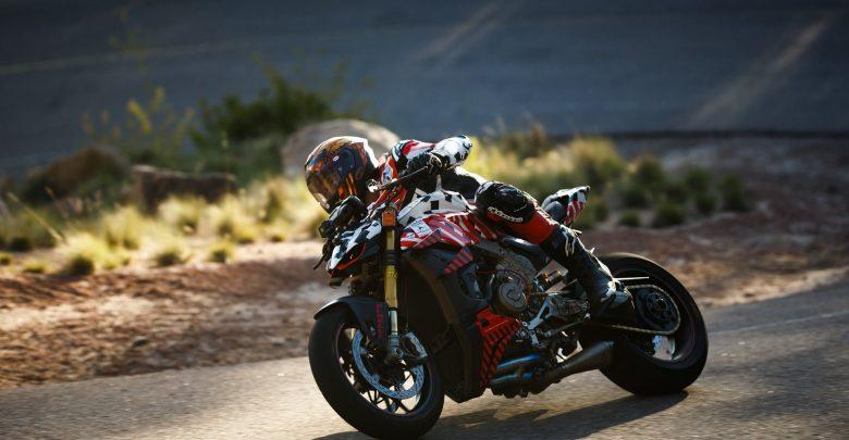 Photo of Ο Carlin Dunne, αναβάτης της Ducati έχασε την ζωή του στη φημισμένη ανάβαση του Pikes Peak