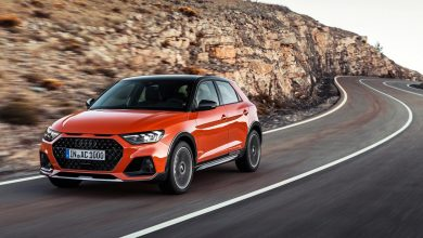 Photo of Το Audi A1 Citycarver είναι μία crossover εκδοχή