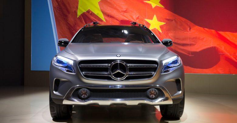 Photo of Η κινεζική BAIC απέκτησε το 5% της Daimler