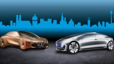 Photo of Έκλεισε η συνεργασία μεταξύ BMW και Daimler για την αυτόνομη οδήγηση