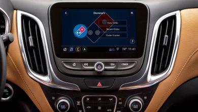 Photo of Η Chevrolet προσφέρει καθοδόν παραγγελία πίτσας Domino's