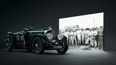 Photo of Σαν σήμερα η Bentley γιορτάζει τον πρώτο της αιώνα