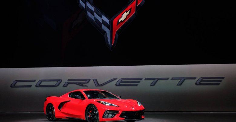 Photo of Σκέψεις για διαχωρισμό της Corvette, ως ανεξάρτητη μάρκα