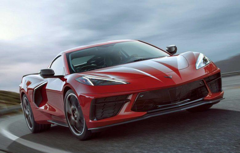 H νέα Chevrolet C8 Corvette Stingray έχει στο κέντρο έναν V8 με 502 άλογα [vid]