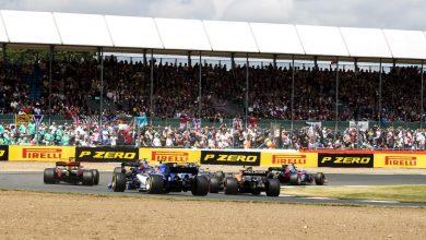Photo of GP Βρετανίας: Προεπισκόπηση με την Pirelli
