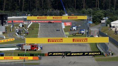 Photo of GP Γερμανίας: Προεπισκόπηση με την Pirelli