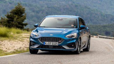 Photo of Διαθέσιμα τα νέα Ford Focus ST από 33.735€