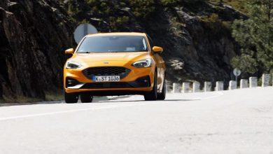 Photo of Με το νέο Ford Focus ST στα βουνά της Πορτογαλίας