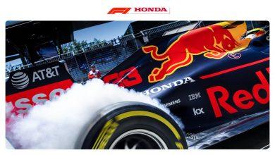 Photo of Honda F1: Πρώτη νίκη στην εποχή των υβριδικών κινητήρων!