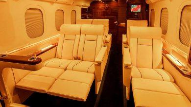 Photo of To Lexani G-77 έχει σούπερ εσωτερικό και κοστίζει πάνω από ένα εκατομμύριο!