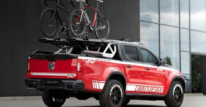 Photo of Πόσο κοστίζει αυτή η cool βάση ποδηλάτων της Mercedes X-Class;