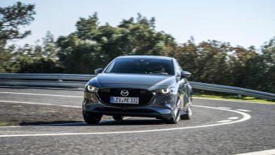 Photo of Μην περιμένετε ένα «καυτό» Mazda 3