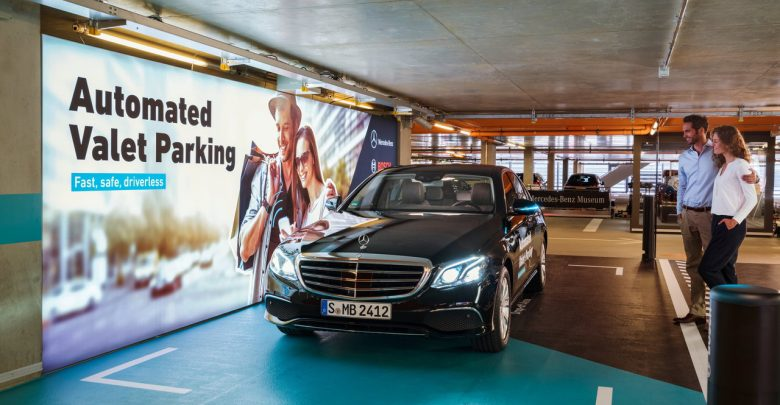Photo of Αυτόνομο παρκάρισμα από Mercedes-Benz και Bosch